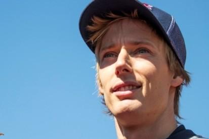 Toro Rosso slachtoffert Kvyat, Hartley racet ook in Mexico