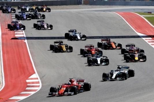 Weekendschema: hoe laat zijn welke kwalificaties en races?