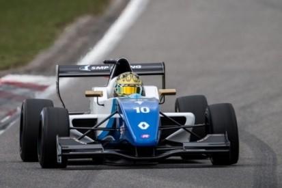 Shwartzman wint, Verschoor P5 in Spaanse openingsrace
