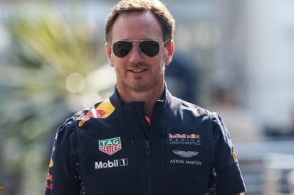 """Horner: """"Nog nooit zo nerveus geweest tijdens een race"""""""