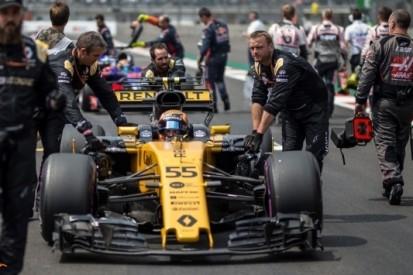 """Renault laat dure punten liggen: """"Frustrerende wedstrijd"""""""