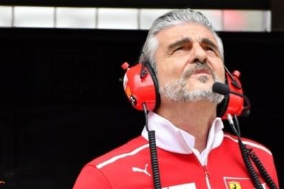 """Arrivabene: """"Ferrari heeft geen nieuwe revolutie nodig"""""""