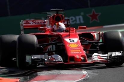 Ferrari dreigt na 2020 uit de Formule 1 te stappen