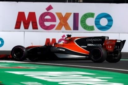 Honda heeft positief gevoel na GP van Mexico