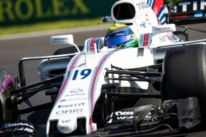 Massa neemt na dit seizoen afscheid van de Formule 1