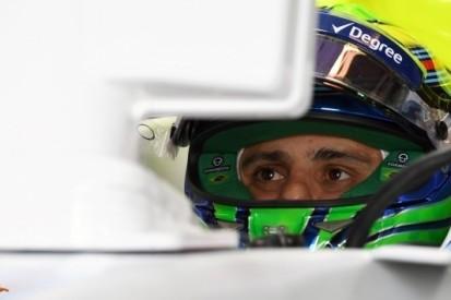 Williams is Massa 'erg dankbaar voor uitstel afscheid'