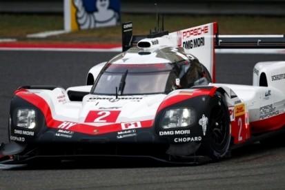 Hartley grijpt met Bernhard en Bamber titel in LMP1