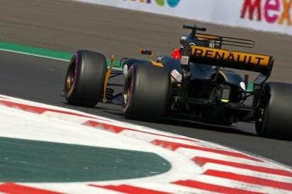 Renault verlegt focus naar zesde plek bij constructeurs