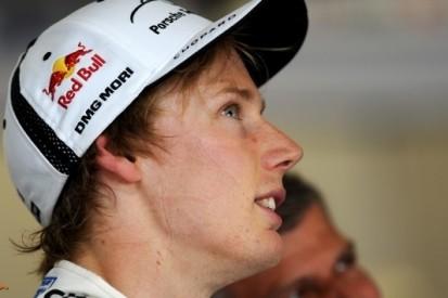 """Hartley kampioen: """"Kan even duren voor ik het besef"""""""