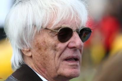 """Ecclestone waarschuwt: """"Dreigement Ferrari serieus nemen"""""""