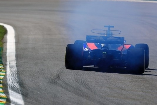 """Toro Rosso bijt van zich af: """"Renault verantwoordelijk"""""""