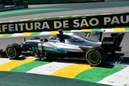 Bottas minimaal rapper dan Hamilton, Ferrari dichterbij