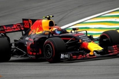 """Verstappen legt zich neer bij P4: """"Maximale resultaat"""""""