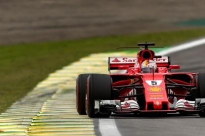Vettel baalt van missen pole, maar ziet kansen voor zege