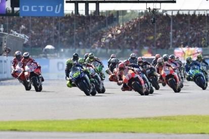 MotoGP drie jaar langer op Silverstone na nieuwe deal