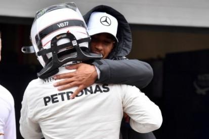 Vijf vragen in aanloop naar de Grand Prix van Brazilië