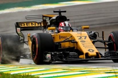 """Renault-rijders willen punten: """"Kan een mooi gevecht worden"""""""