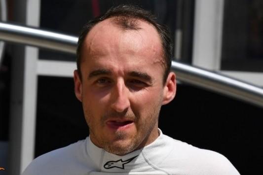 GPUpdate-lezerspoll: Kubica belandt in tweede Williams