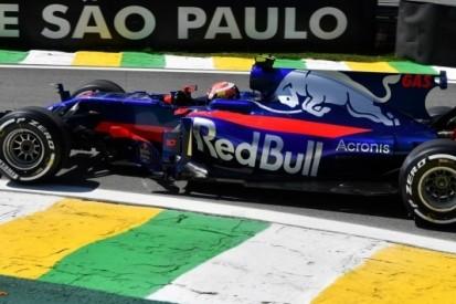 Gasly blij met 'beste race tot nu toe'; Tost vreest zesde plek