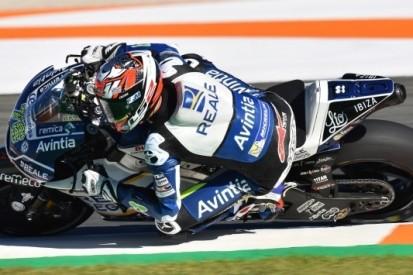 Baz keert bij Althea BMW Racing terug in WK Superbike