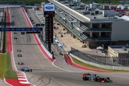 Einde Formule V8 3.5, dat voorbereidingen voor 2018 staakt