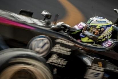 Eriksson verslaat Norris voor pole na crashfestijn in Macau