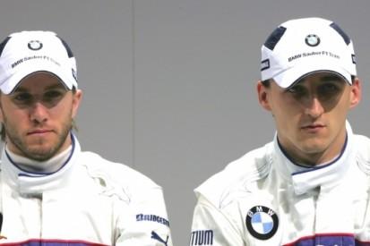 Heidfeld ziet oud-teammaat Kubica graag terugkeren in F1