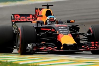 Ricciardo ziet 'aardige kans' om GP Abu Dhabi te winnen