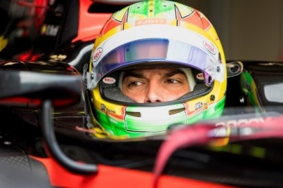 Merhi keert voor Formule 2-finale terug bij Rapax