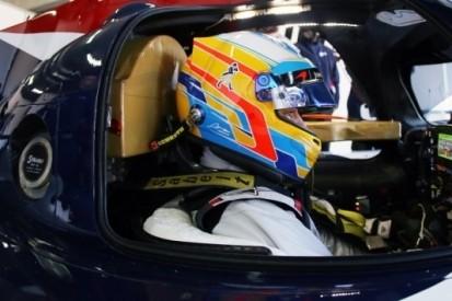 """Alonso na test voor 24 uur van Daytona: """"Geweldige dag"""""""