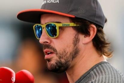 """Alonso: """"Renault is als een tweede familie"""""""