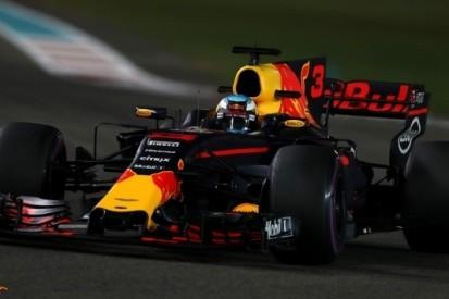 "Ricciardo laconiek na middelvinger: ""Gewoon frustrerend"""