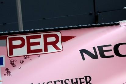 """Wel of geen haaienvin in 2018? """"McLaren ziet sponsor niet"""""""