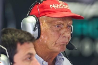 """Lauda blij met pole Bottas: """"Genoeg problemen gehad"""""""