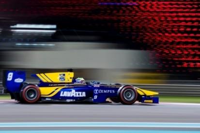 Rowland wint, De Vries grijpt naast gewenst podium