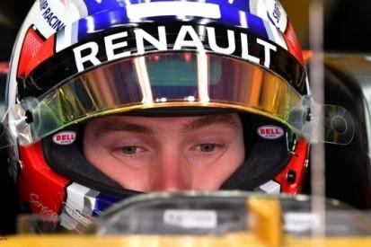 Williams test Sirotkin met het oog op volgend seizoen