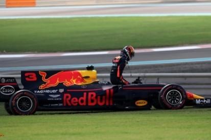 """Ricciardo baalt van einde 2017: """"Ben toe aan break"""""""