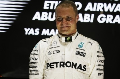 Bottas 'Driver of the Day', Vettel winnaar met zeven keer