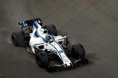 """Allerlaatste afscheid voor Massa: """"Ben erg trots en blij"""""""
