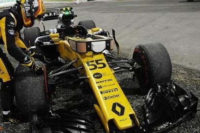 Renault beboet voor 'unsafe release', maar bejubelt P6
