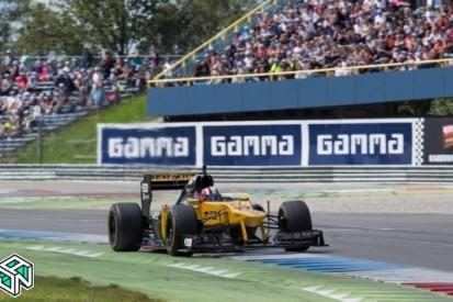 Gamma Racing Days volgend jaar twee weken later