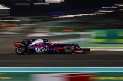 Toro Rosso-coureurs balen van mislopen zesde positie