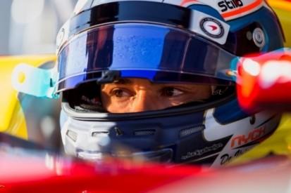 De Vries rijdt donderdag eerste ronden voor Prema