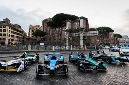 Preview: Formule E aan vooravond van vierde jaargang