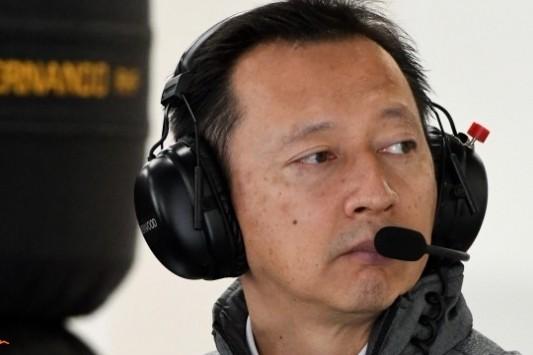 "Verandering maakt Hasegewa blij: ""Was Honda aan toe"""