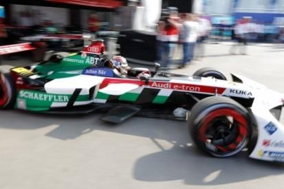 Diskwalificatie voor winnaar Abt, Rosenqvist krijgt zege