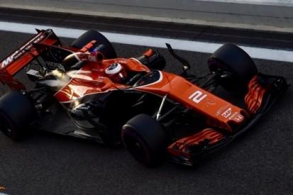 """Prost: """"Vandoorne staat op gelijke hoogte met Alonso"""""""