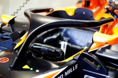 FIA-preses Todt 'compleet verrast' door kritiek op halo