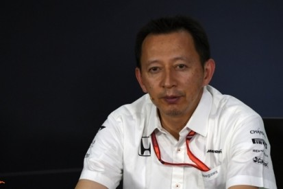 Hasegawa als F1-voorman vervangen bij Honda