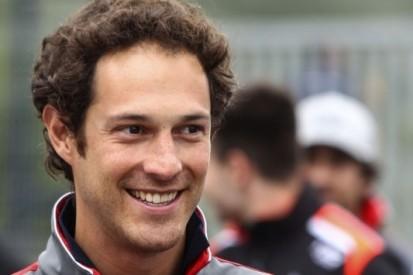 Di Resta en Senna bevestigen deelname 24 uur Daytona